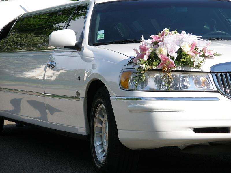 limousine à paris