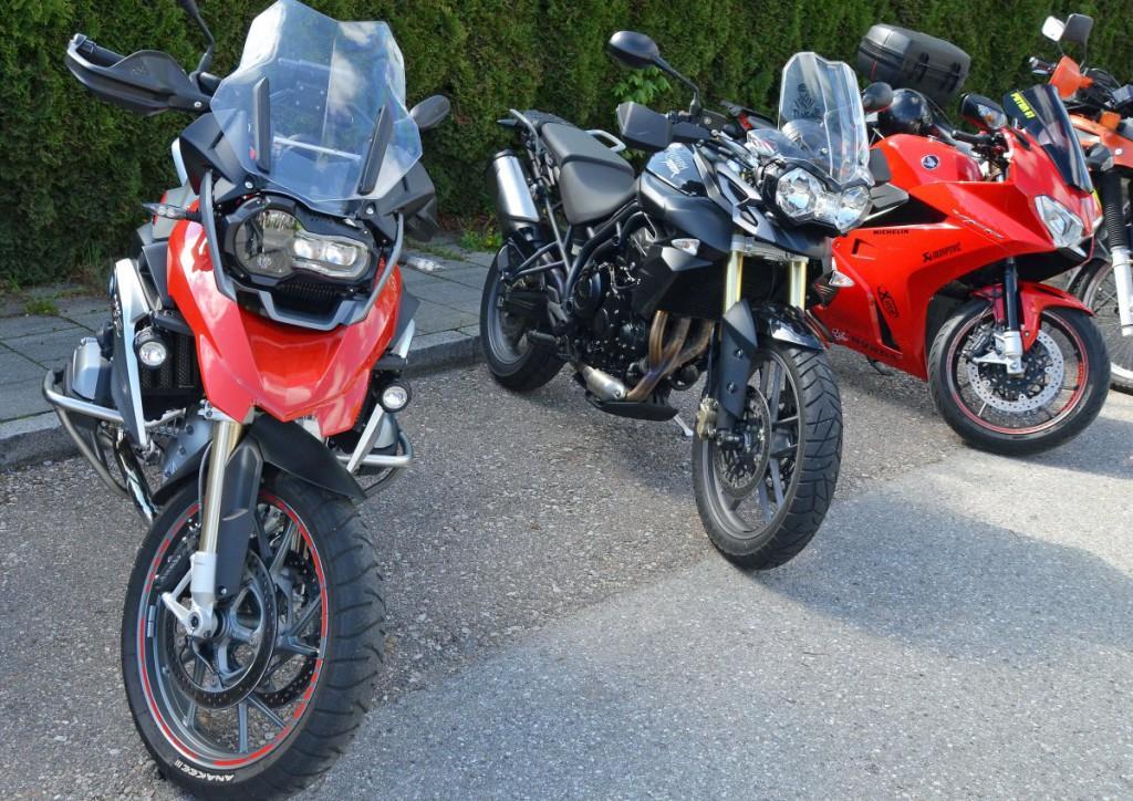 normes moto a2