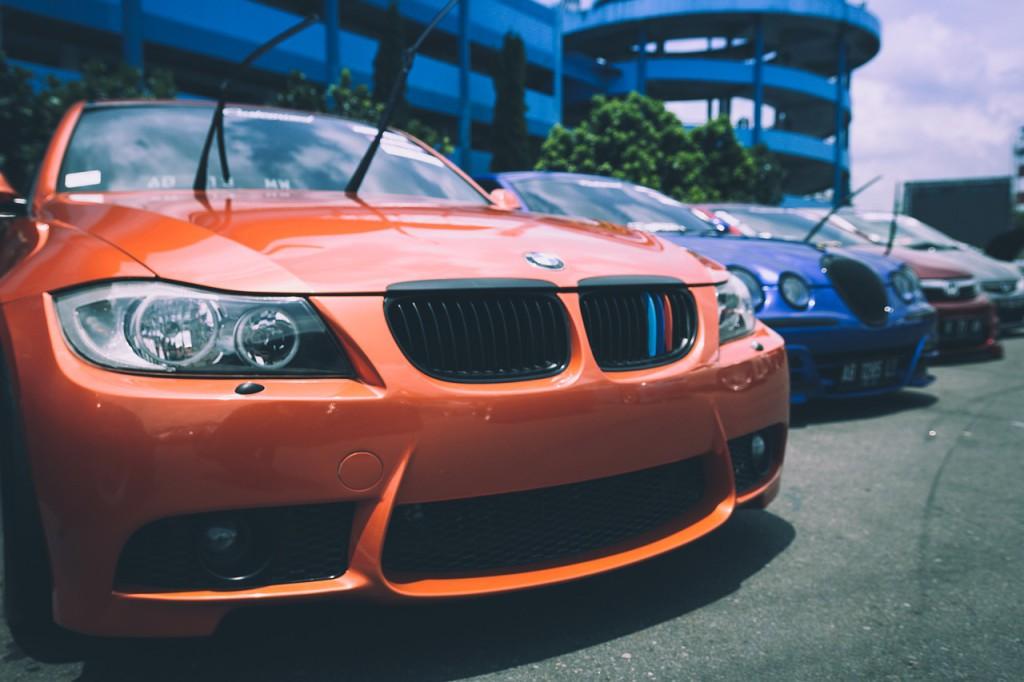 Salons automobiles à visiter